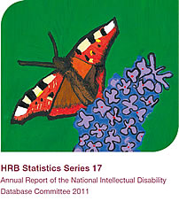 National Intellectual Disability Database Committee Annual Report 2011