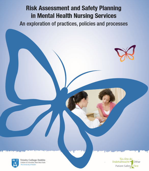 Risk Assessment And Safety Planning In Mental Health Nursing